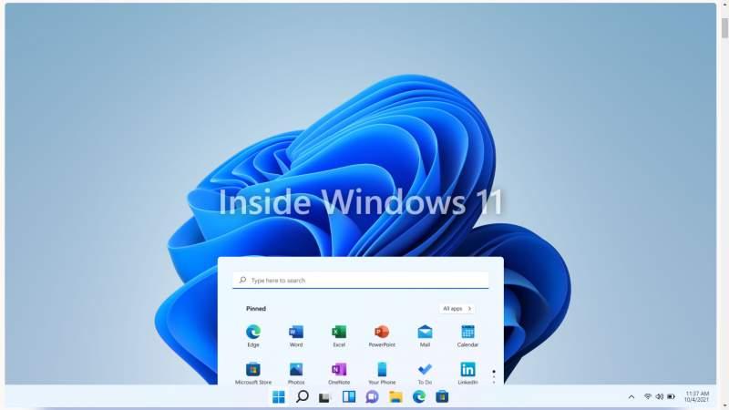 Windows 11 ISO – Link download thức từ Microsft và hướng dẫn cài đặt từng bước một